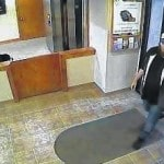 Person of interest investigated in London bank robbery