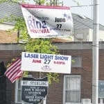 Let Freedom Ring Saturday in Mt. Sterling
