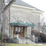 Library seeks additional funding