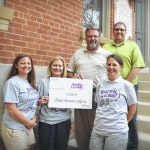 Dwyer Insurance a Hero Donor
