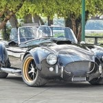 Cobra show returning to downtown