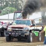 Torrents trounce Toops truck pull