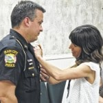 McKee appointed police chief