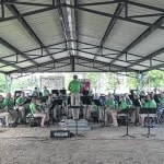 Music in the Park returns