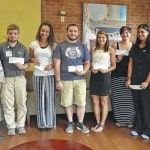 Madison Health Auxiliary awards healthcare scholarships