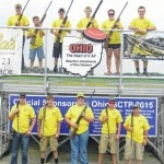 Madison County Youth Shooting Team receive awards