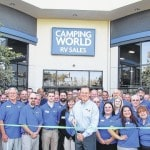 Madison County welcomes Camping World