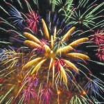 Fourth of July festivities this weekend