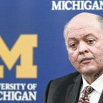 Michigan AD: Nike deal will be largest in nation
