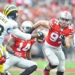 OSU suspends Bosa, 3 others for opener