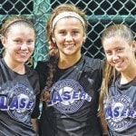 County athletes prep for national tourney