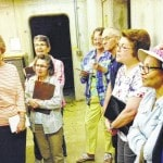 Genealogical society tours Ohio Historical Connection