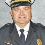Chief Wiseman resigns from LPD