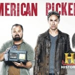 'American Pickers' looking for local treasures
