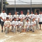 County team wins All-Star Tourney