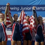 Rio's water blamed for rowing team's illness