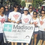 Walking for Dr. Geib