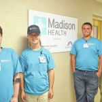Building bridges at Madison Health
