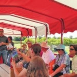 High turnout reported for conservation tour