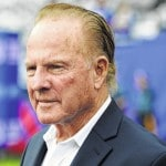 Hall of Famer Frank Gifford dies at 84