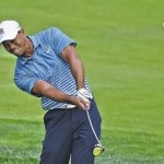 Tiger's schedule depends on PGA Championship