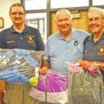 Knights of Columbus Coats for Kids program benefits local schools