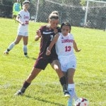 Girls teams open with victories