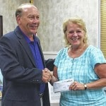 First Energy donates to Plain City parks
