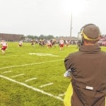 Jackson just too much for West Jeff