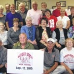 Madison South class of 1970 reunites