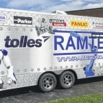 Tolles to unveil new RAMTEC center