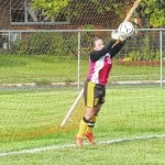 County teams face tough opponents