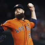 Close calls in Cy Young races; Harper, Donaldson for MVP