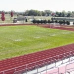 London moving ahead with artificial turf