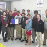 Manufacturing Day recognized at Tolles