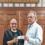 American Legion supports Eagle Youth