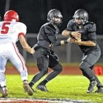 Pioneers prep for playoff opener
