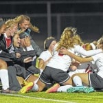 JA girls win first-ever district title