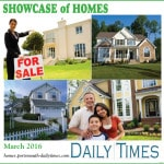 2016 Showcase of Homes March