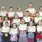 February Roughriders of the Month