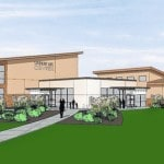 Rosedale Bible College breaks ground for new student center