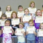 April Roughriders of the Month