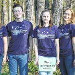 Schools compete in Environmental Competition