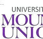 Mentzer recognized at Mount Union Honors Convocation