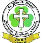 St. Patrick announces honor roll