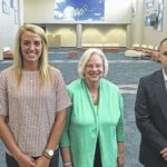 Tolles welcomes new staff members