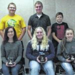 M-P students recognized for fair wins