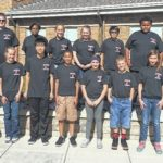 LMS students of the month
