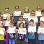 October Roughriders of the Month