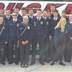 M-P FFA attends National Convention